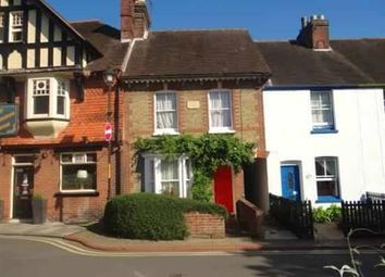 Thumbnail 4 bed terraced house to rent in Black Griffin Lane, Canterbury