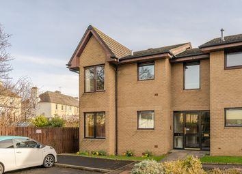 Thumbnail 1 bedroom flat for sale in Wardiefield, Edinburgh