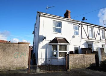 Thumbnail 2 bedroom flat to rent in Hollywood Road, Brislington, Bristol