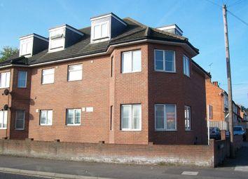Thumbnail 2 bed flat to rent in North Lane, Aldershot