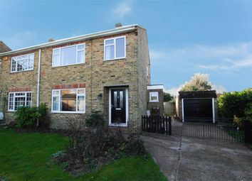 Thumbnail 3 bed semi-detached house to rent in Green End Street, Aston Clinton, Aylesbury