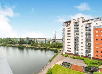 Thumbnail 2 bed flat for sale in Galleon Way, Cardiff, Caerdydd