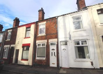 Thumbnail 2 bed property to rent in Sneyd Street, Sneyd Green, Stoke-On-Trent