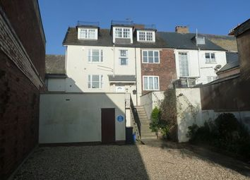 Thumbnail 4 bed maisonette to rent in East Street, Sidmouth