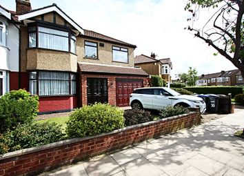 Thumbnail 4 bed property for sale in Fillebrook Avenue, Enfield