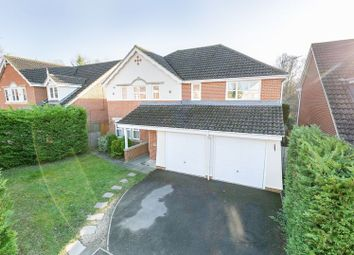5 bed detached house for sale in Abergavenny Gardens, Copthorne, West Sussex RH10