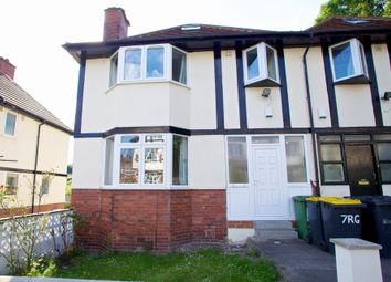 5 bed semi-detached house to rent in Rokeby Gardens, Headingley, Leeds LS6