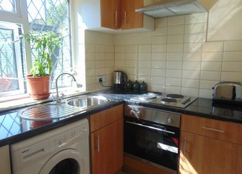 Thumbnail 1 bed flat to rent in Pansy Road, Southampton