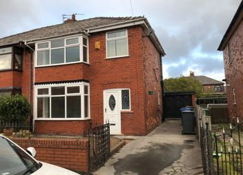 Thumbnail 3 bed semi-detached house to rent in Denton Grove, Orrell, Wigan