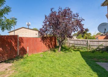 3 bed semi-detached house for sale in St. Nicholas Place, Loughton, Essex IG10