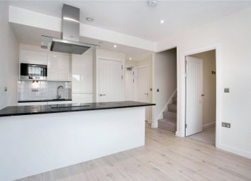 Thumbnail 2 bed flat for sale in Reynolds Court, Baring Road, Beaconsfield