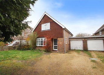 2 bed detached house for sale in North Lane, East Preston, Littlehampton BN16