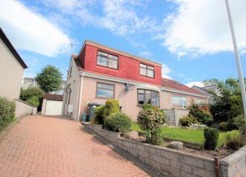Thumbnail 5 bed semi-detached house for sale in Craigend Road, Ellon, Aberdeen