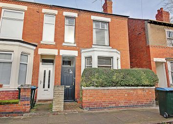 Thumbnail 3 bed end terrace house for sale in Highland Road, Earlsdon, Coventry