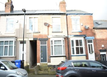3 bed terraced house for sale in Findon Street, Hillsborough, Sheffield S6