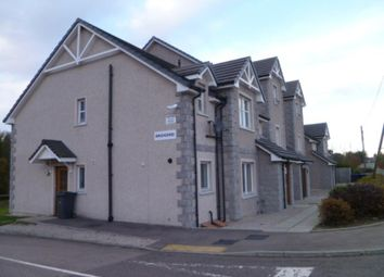 Thumbnail 2 bed flat to rent in Bridgend, Bridge Road, Kemnay