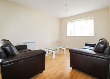 Thumbnail 2 bed flat to rent in Cables Retail Park, Steley Way, Prescot