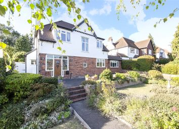 5 bed detached house for sale in Manor Wood Road, West Purley, Surrey CR8