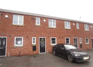 Thumbnail 2 bed town house to rent in Gunhills Lane, Armthorpe