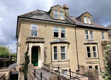 Thumbnail 1 bed flat for sale in North Road, Combe Down, Bath