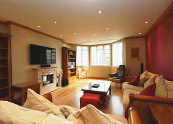 Thumbnail 4 bed flat for sale in Albion Street, London
