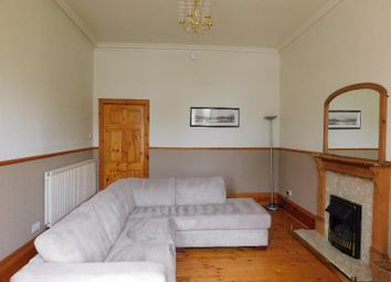 Thumbnail 2 bedroom flat to rent in Millar Place, Riverside, Stirling