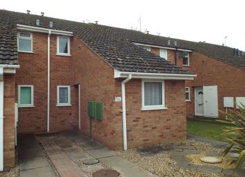 Thumbnail 2 bed terraced house to rent in Forest Gate, Evesham