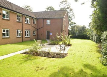 Thumbnail 1 bed flat for sale in Patterdale, Boundary Court, 105 Gatley Road, Cheadle