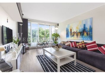 Thumbnail 2 bed flat for sale in Kenbrook House, Kensington High Street, Kensington, London