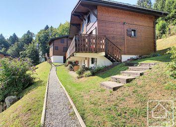 Thumbnail 3 bed apartment for sale in Rhône-Alpes, Haute-Savoie, Saint-Gervais-Les-Bains