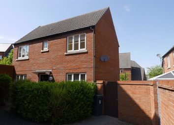 Thumbnail 3 bed detached house to rent in Townsend Close, Dursley