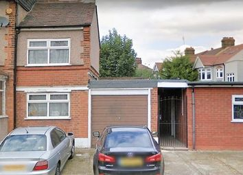 Thumbnail 1 bed flat to rent in Highlands Gardens, Cranbrook, Ilford