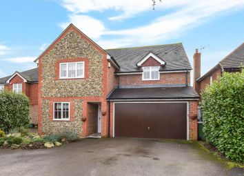 Thumbnail 4 bed detached house for sale in Chinnor, Foot Of The Chiltern Hills