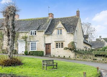 Thumbnail 3 bed cottage for sale in The Hill, Burford, Oxfordshire