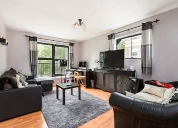 Thumbnail 1 bed flat for sale in Brokesley Street, London