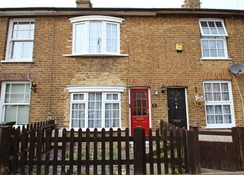 Thumbnail 2 bedroom terraced house for sale in Wellington Road, St. Mary Cray, Orpington