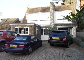 Thumbnail 3 bed detached house to rent in Reading Road, Winnersh, Wokingham