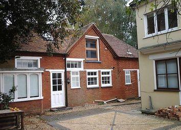 Thumbnail Barn conversion to rent in Tylers, Little Brickhill, Milton Keynes