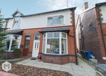 Thumbnail 3 bed semi-detached house for sale in Solness Street, Bury