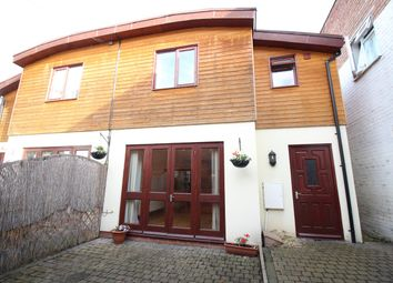 Thumbnail 2 bed semi-detached house for sale in Barbourne Road, Barbourne, Worcester