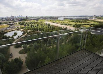 Thumbnail 3 bed flat to rent in Victory Parade, Olympic Park, London