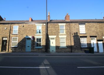 Thumbnail 2 bed terraced house to rent in School Lane, Upholland