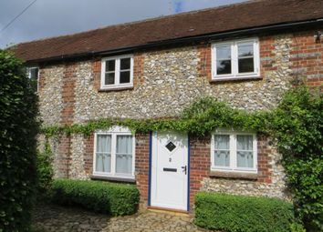 Thumbnail 2 bed terraced house for sale in Long Row Moat Lane, Prestwood, Great Missenden