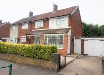 Thumbnail 3 bed semi-detached house for sale in Baileys Lane, Liverpool