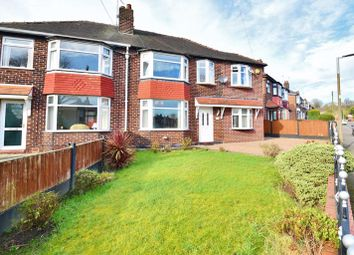 4 bed semi-detached house for sale in Kensington Drive, Salford M5
