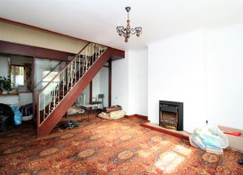 Thumbnail 2 bed terraced house for sale in Hill Street, Cefn Mawr, Wrexham
