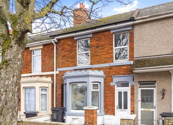 3 bed terraced house for sale in York Road, Swindon SN1