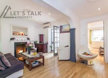 Thumbnail 2 bed flat for sale in Kildare Gardens, Notting Hill
