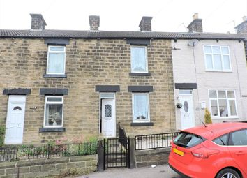 Thumbnail 2 bed terraced house for sale in Greenside, Staincross, Barnsley