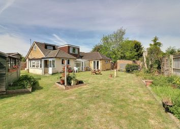 Thumbnail 4 bed bungalow for sale in Sycamore Close, Cowplain, Waterlooville